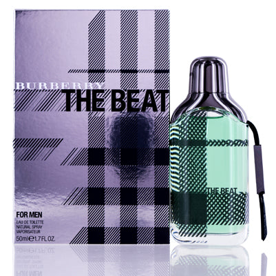 Burberry Beat by Burberry Edt Spray For Men