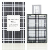 Burberry Brit Men by Burberry Edt Spray For Men