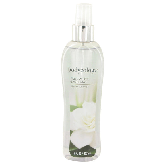 Bodycology Pure White Gardenia Fragrance Mist Spray By Bodycology For Women