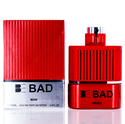 Be Bad by Bodevoke Edp Spray For Men