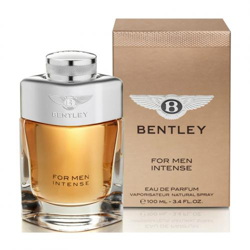 Bentley For Men Intense by Bentley Fragrances Edp Spray For Men