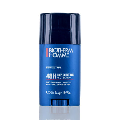 Biotherm Homme  48H Day Control Anti Perspirant Deodorant For Men 1.67 Oz (50 Ml)