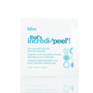 Thats Incredi 'Peel'! 1 Pad by Bliss