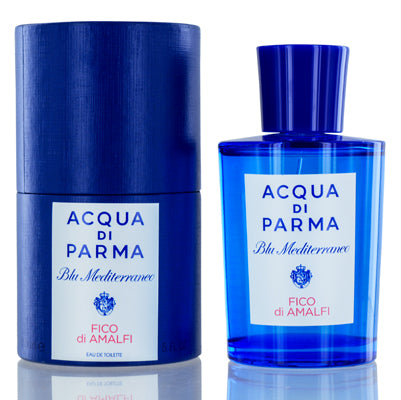 Blu Mediterraneo Fico Di Amalfi by Acqua Di Parma Edt Spray For Men