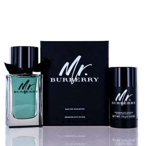 Burberry Mr. Burberry by Burberry 2 Piece Set For Men