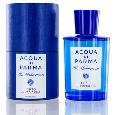 Blu Mediterraneo Mirto Di Panarea by Acqua Di Parma Edt Spray For Men