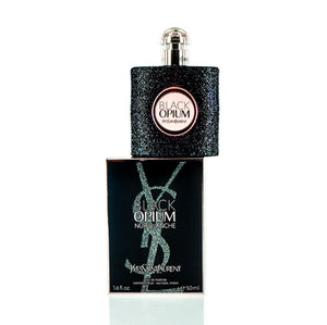 Black Opium Nuit Blanc by Yves Saint Laurent Edp Spray For Women