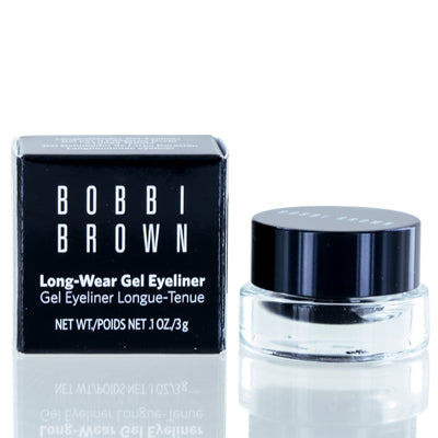 Shop for authentic Bobbi Brown Long Wear Gel Eyeliner Black Ink .1 Oz (3 Ml) at Diaries of Paris