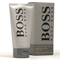 Boss Bottled No.6 by Hugo Boss After Shave Balm 2.5 oz For Men