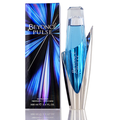 Shop for authentic Beyonce Pulse by Beyonce Knowles Edp Spray 3.4 Oz For Women at Diaries of Paris