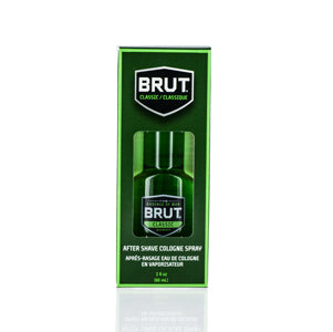 Brut by Faberge After Shave Cologne Spray 3.0 oz (88 ml) For Men