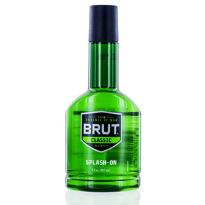 Brut by Faberge Splash On For Men
