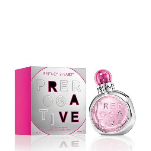 Britney Spears Prerogative Rave by Britney Spears Edp Spray For Women