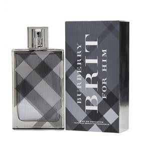 Burberry Brit by Burberry Edt Spray For Men