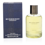 Burberry Weekend by Burberry Edt Spray For Men