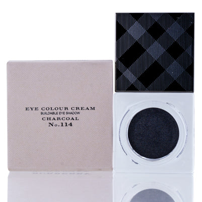 Burberry Eye Colour Cream Eye Shadow #114 Charcoal 0.13 Oz