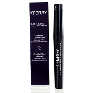 By Terry Lash Expert Twist Brush Volume & Length Mascara (Master Black) .28 Oz