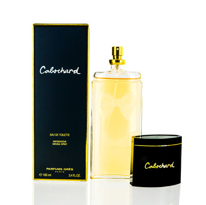 Cabochard by Gres Edt Spray For Women