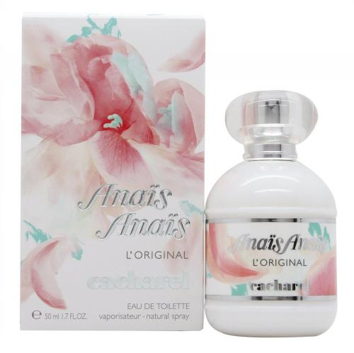 Anais Anais L'Original by Cacharel Edt Spray For Women