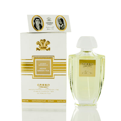 Acqua Originale Asian Green Tea by Creed Edp Spray For Women