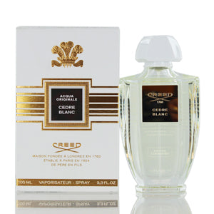 Creed Aqua Originale Cedre Blanc by Creed Edp Spray For Women
