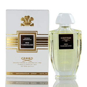 Shop for authentic Creed Aqua Originale Iris Tubereuse by Creed Edp Spray 3.3 Oz (100 Ml) For Women at Diaries of Paris