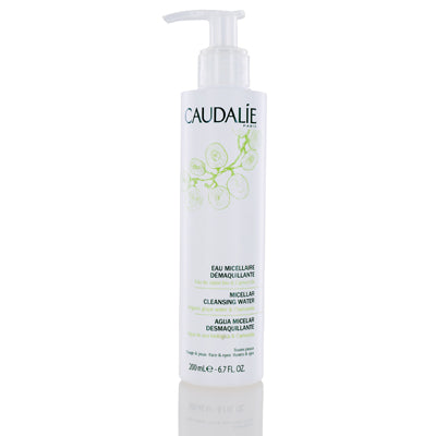 Caudalie Eau Micellaire Demaquillante Cleanser Water 6.7 oz (200 ml)