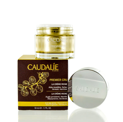 Caudalie Premier Cru Cream Rich 1.7 oz (50 ml)