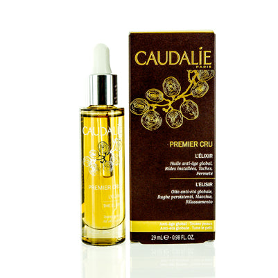 Caudalie Premier Cru The Elixir Ultimate Anti-Aging Oil 0.98 oz (29 ml)