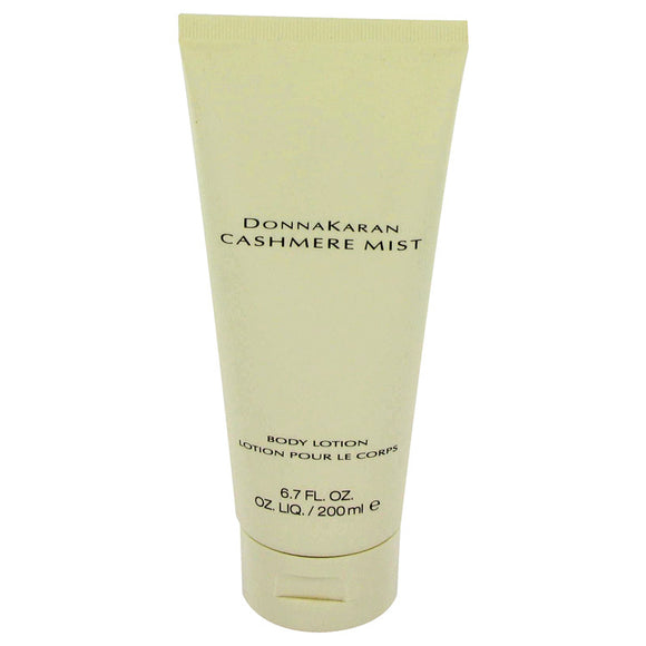 Cashmere Mist Body Lotion By Donna Karan For Women