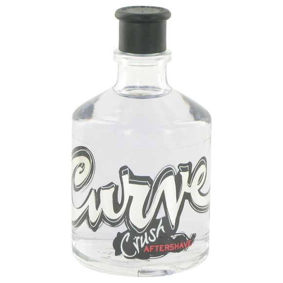 Curve Crush After Shave (unboxed) By Liz Claiborne For Men