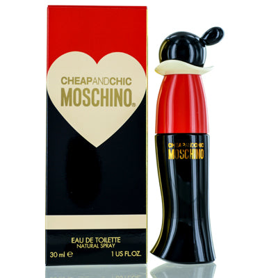 buy Cheap & Chic Moschino Edt Spray 1.0 Oz For Women [diaries of paris] cheap shephora walmart amazon