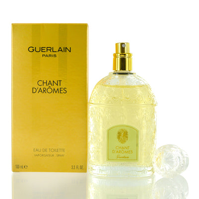 Chant D'Aromes by Guerlain Edt Spray For Women