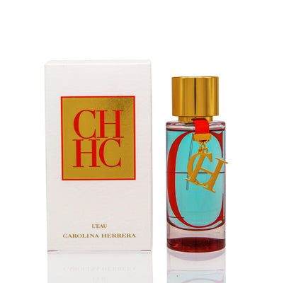 Ch L'Eau by Carolina Herrera Edt Spray For Women
