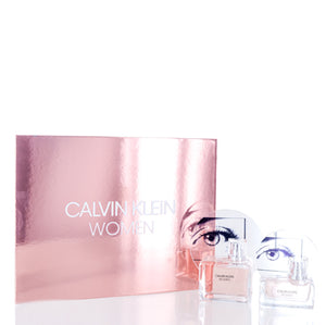 Ck Women by Calvin Klein Set For Women