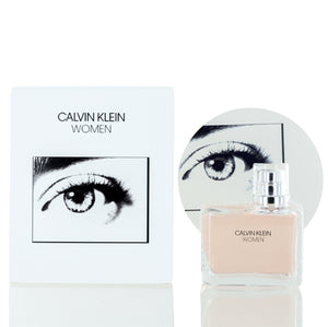 Ck Women by Calvin Klein Edp Spray For Women