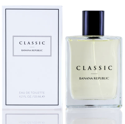 Classic by Banana Republic Edt Spray Unisex For Men and For Women