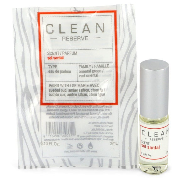 Clean Reserve Sel Santal Mini EDP Rollerball By Clean For Women