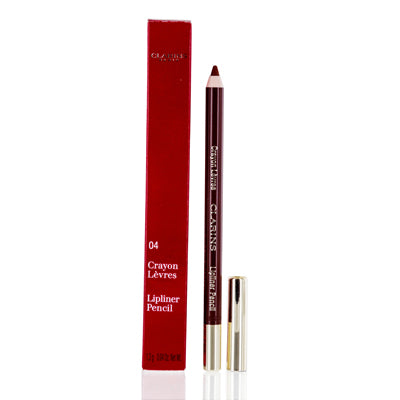 Clarins Lip Liner  Pencil (04) Nude Mocha  0.13G