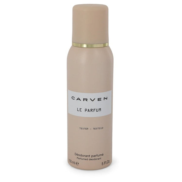Carven Le Parfum Deodorant Spray (Tester) By Carven For Women