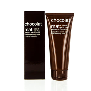 Shop for authentic Chocolat Mat Masaki Matsushima Body Lotion 6.65 Oz (200 Ml) For Women at Diaries of Paris
