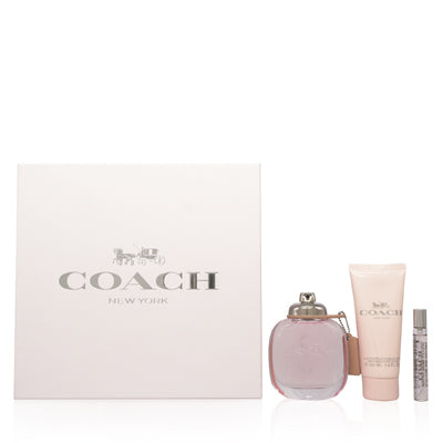 Coach New York by Coach Set For Women