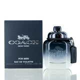 Coach New York by Coach Edt Spray For Men