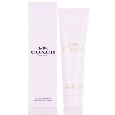 buy Coach New York Coach Shower Gel Perfumed 5.0 Oz (150 Ml) For Women [diaries of paris] cheap shephora walmart amazon
