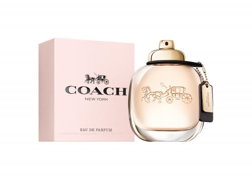 Coach New York by Coach Edp Spray For Women