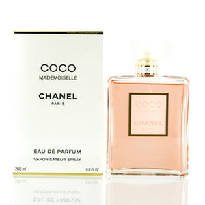Coco Mademoiselle by Chanel Edp Spray For Women 6.8 oz