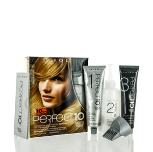 Clairol  Perfect 10 Nice 'N Easy (8) Medium Blonde Kit