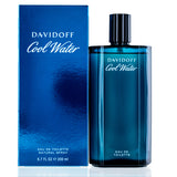 Coolwater Men by Davidoff Edt Spray For Men