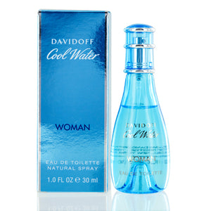 Coolwater Women by Davidoff Edt Spray For Women