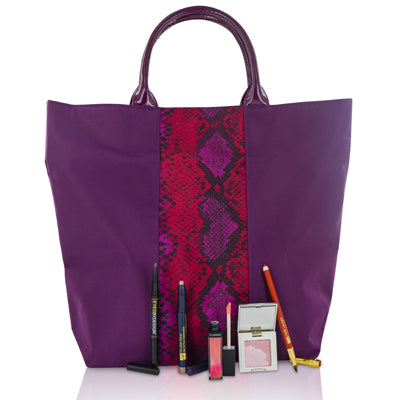 Assorted Makeup Gift Set With Handbag